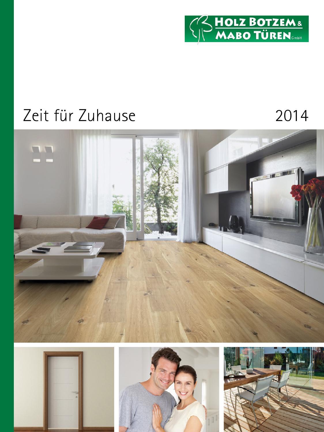 Holz Botzem U0026 Mabo Türen By Kaiser Design   Issuu