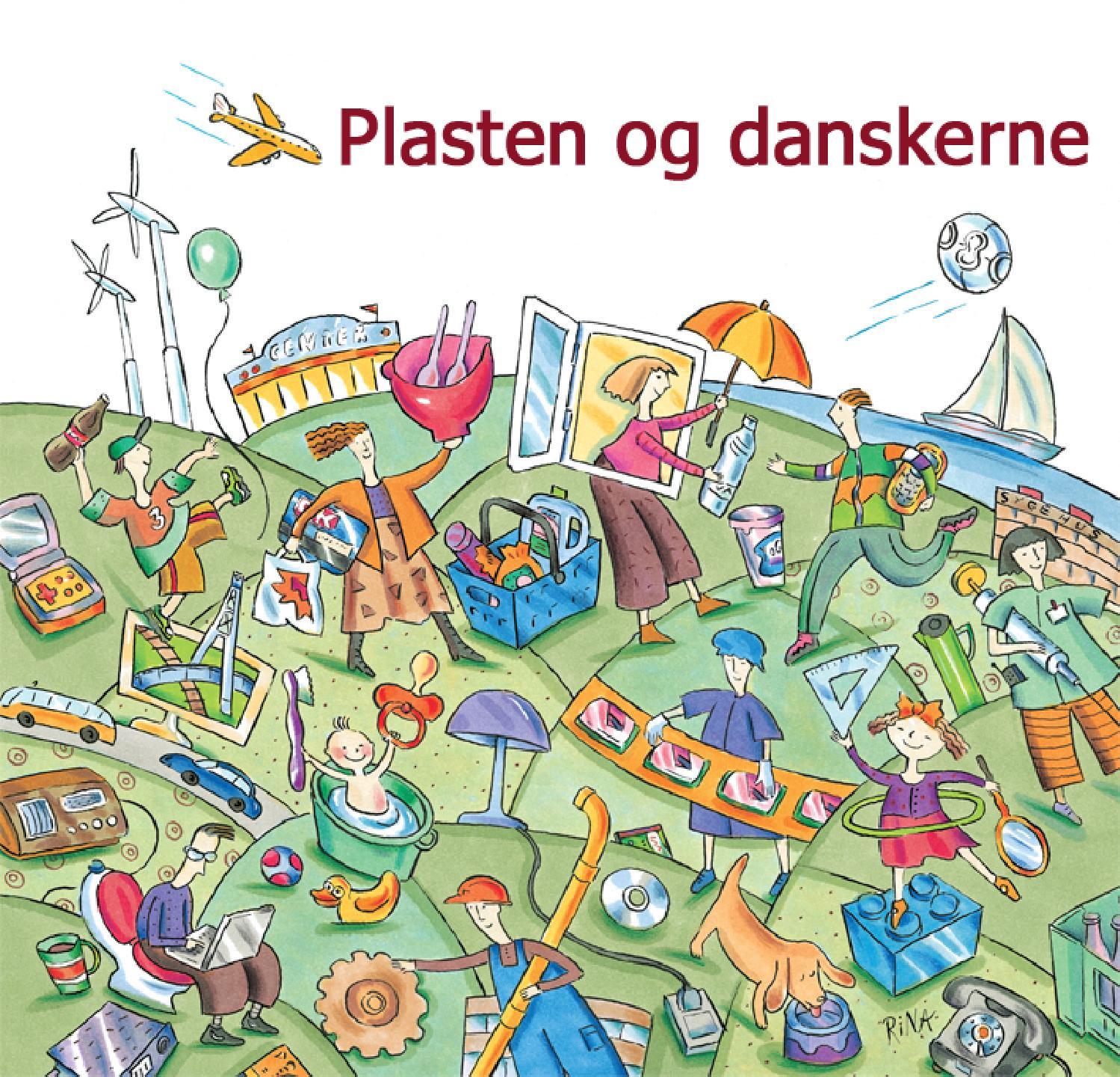 1e8900131460 Plasten og danskerne by Plastindustrien - issuu