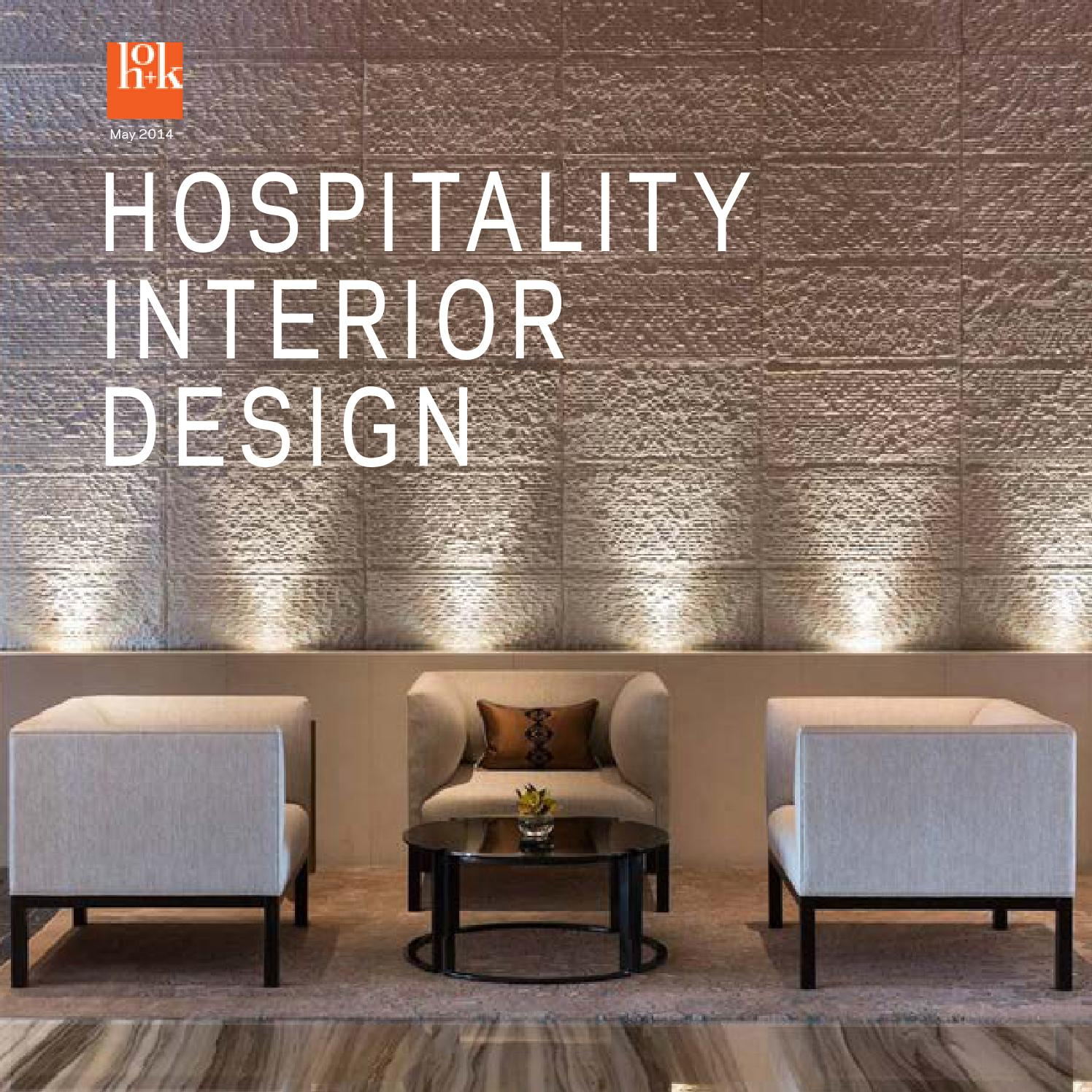 HOK Hospitality Interior Design By Marketing
