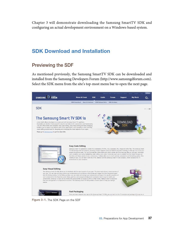 Wiley samsung smarttv application development 111882802x by Abdul