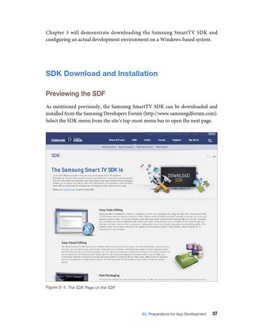 Wiley samsung smarttv application development 111882802x by