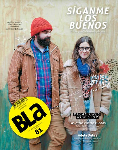 Bla 081 julio by Editorial BLa - issuu c4c9c18d2b7