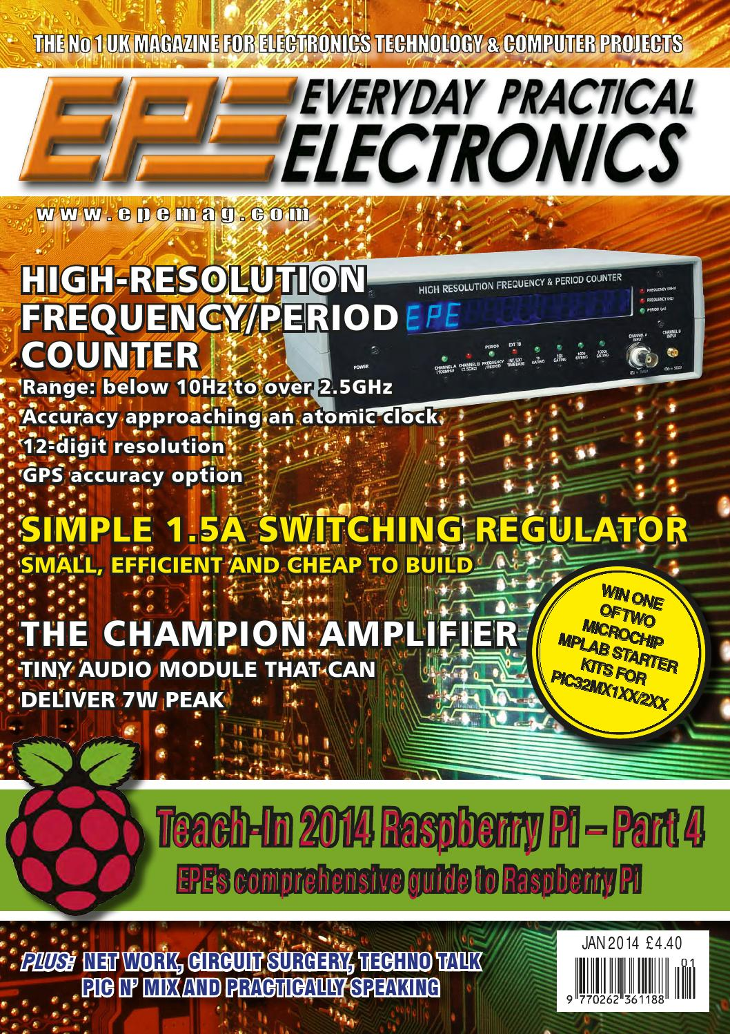 Everyday Practical Electronics 2014 06 By Yurgen Issuu Meter Dpm To Measure Ac Voltage Simply Smarter Circuitry Blog 01