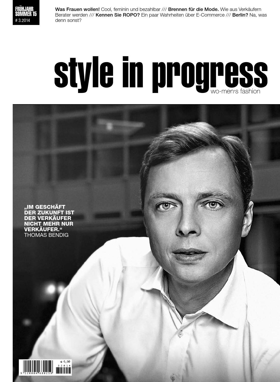 style in progress 3.14 DE by UCM Verlag issuu