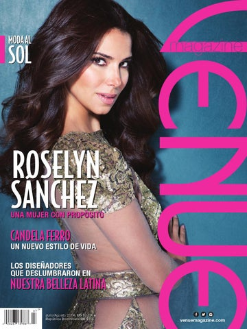 ed5b79a67c Venue Magazine July/August 2014 Issue by Venue Magazine - issuu