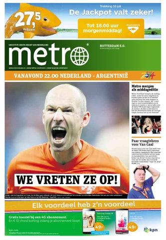 39f3eb06a81933 20140709_nl_rotterdam by Metro Netherlands - issuu
