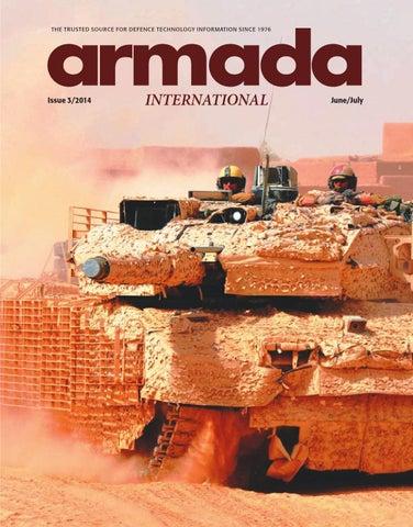 Armada June July 2014 by Armada International & Asian Military