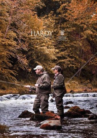 Hardy fly rods catalogue 2013 by Fly Shop Salmon 2000 - Tienda pesca ... bcb6fdef00