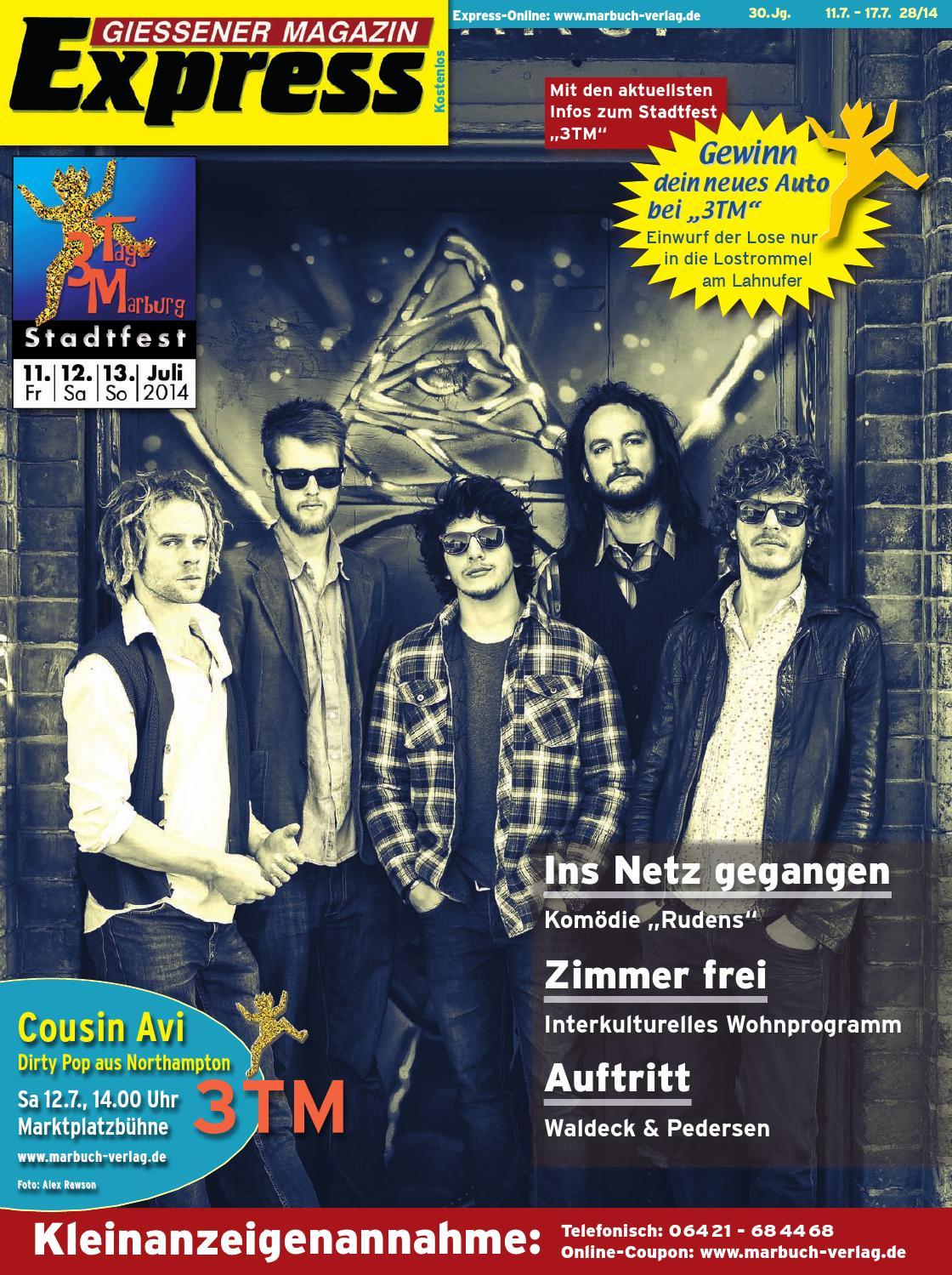 Partitur Magazin Dusche xxx
