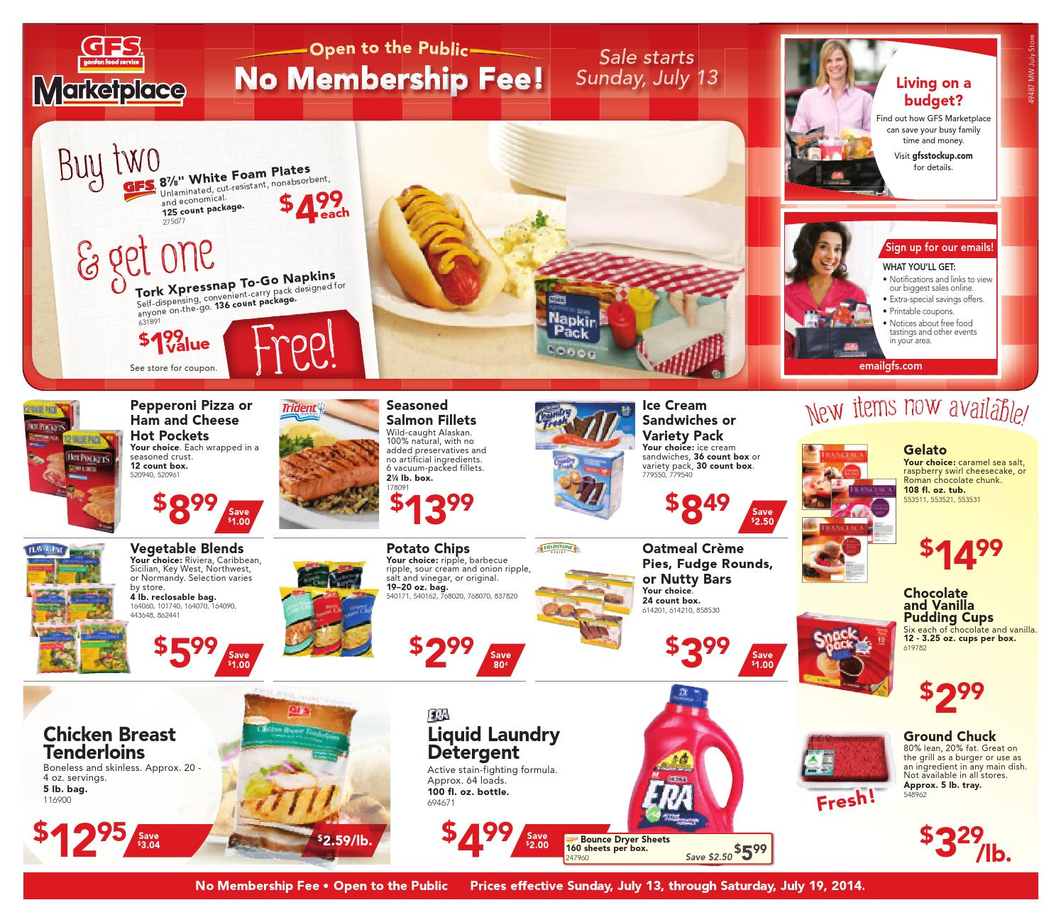 It is a picture of Accomplished Gfs Coupons Printable