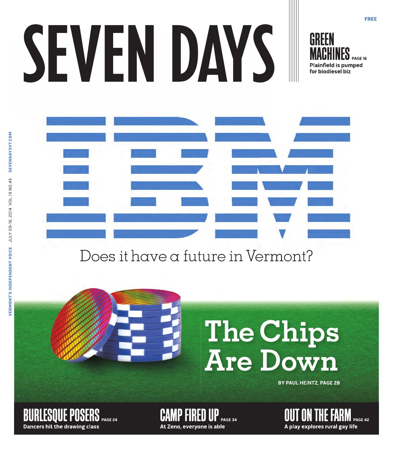 Seven Days July 9 2014 by Seven Days issuu