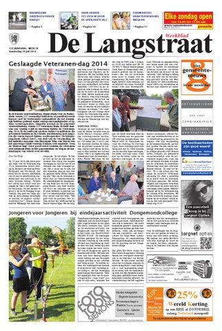 De Langstraat 10-07-2014 by Uitgeverij Em de Jong - issuu