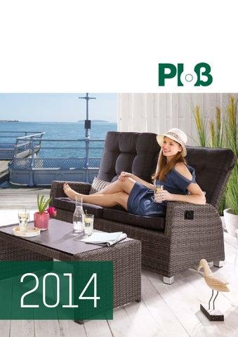 Ploß Gartenmoebel by Kaiser Design - issuu