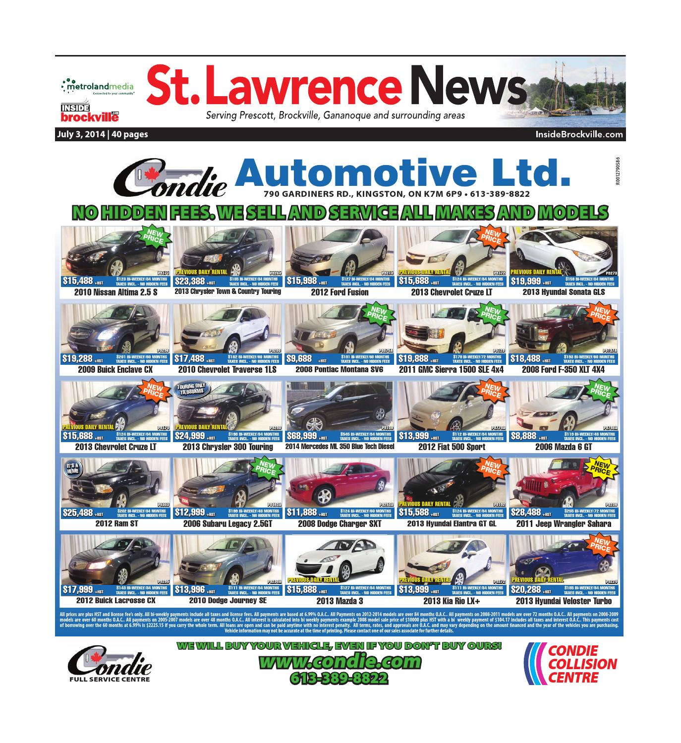 Stlawrence071014 by metroland east st lawrence news issuu fandeluxe Image collections