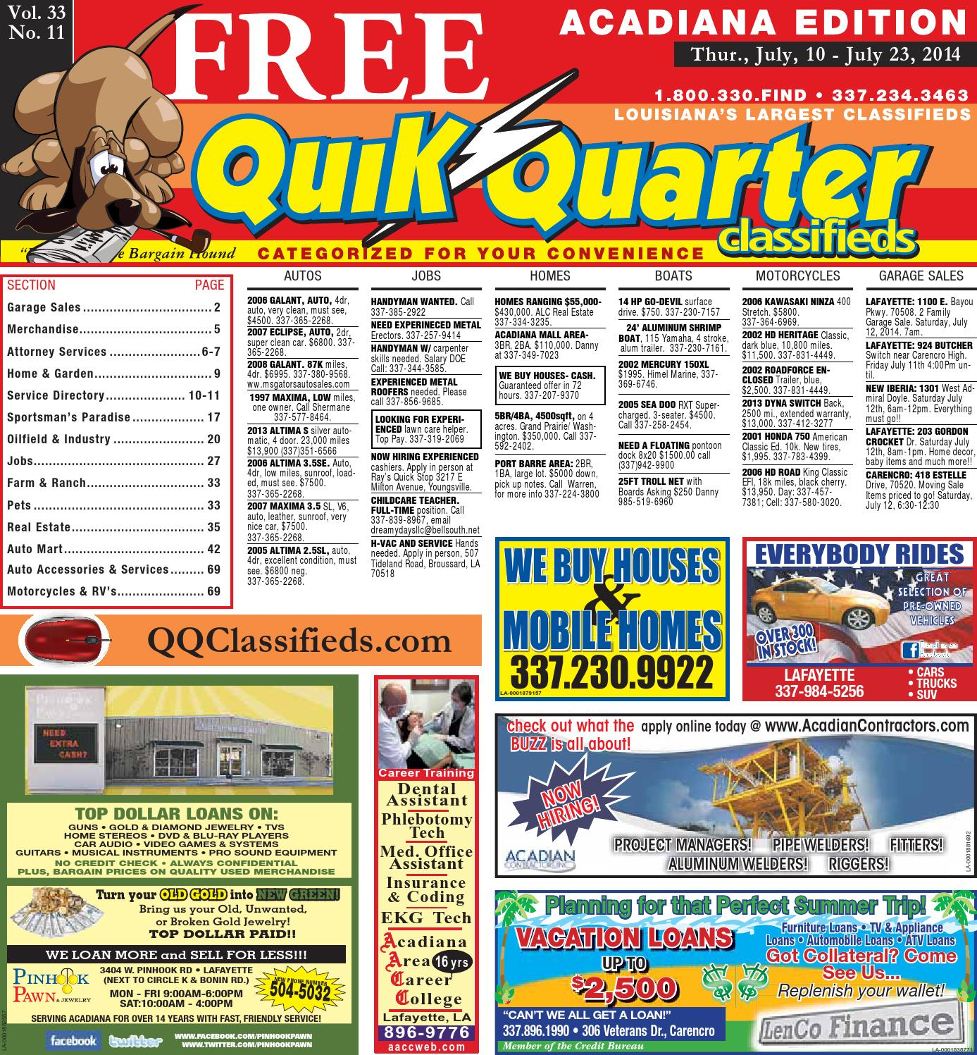Qqacdiana 07102014 By Part Of The Usa Today Network Issuu Free Ongkir Philips Docking Apple Dcm 2260