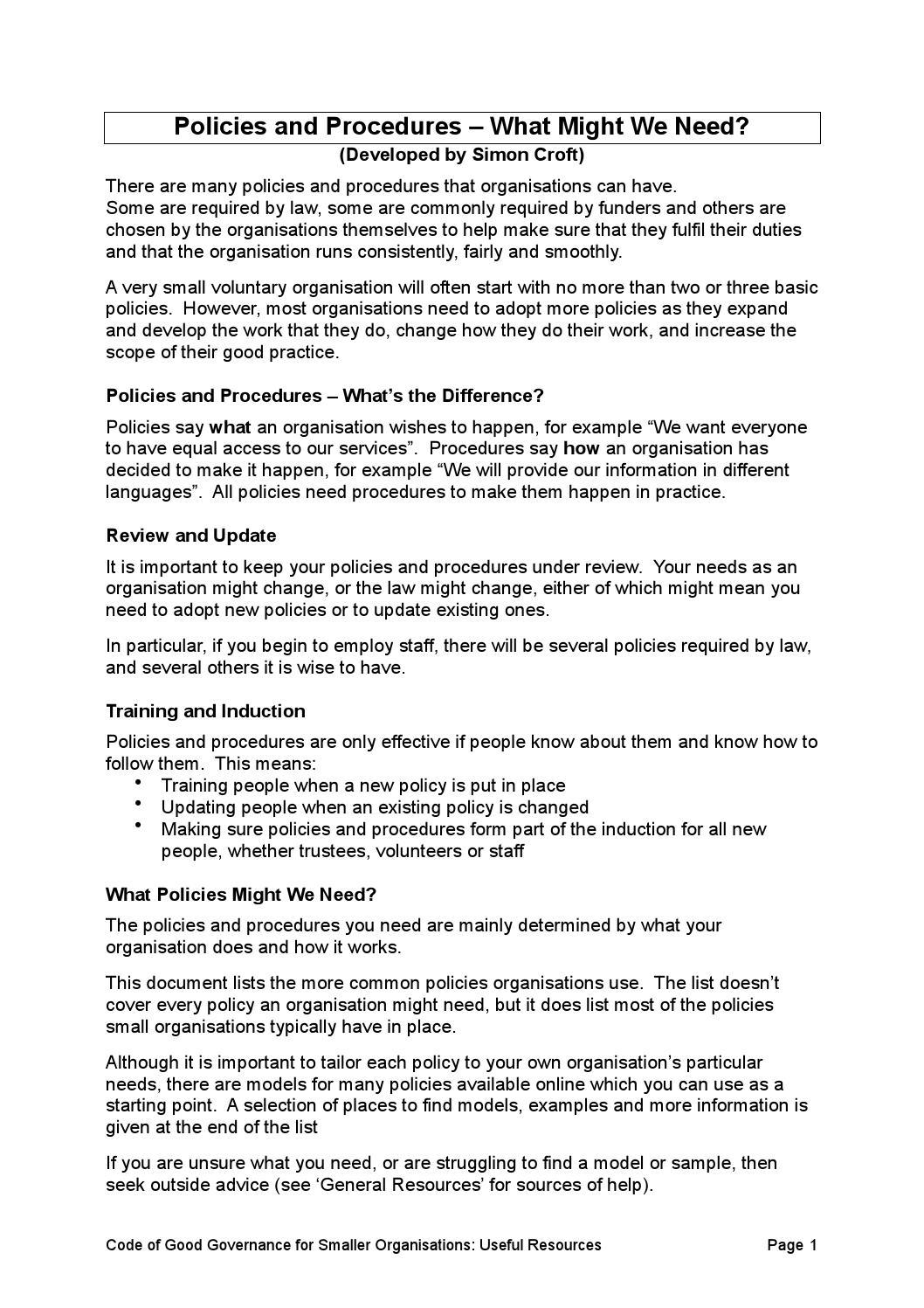 principle-4-resource-2-policies-and-procedures by Sam