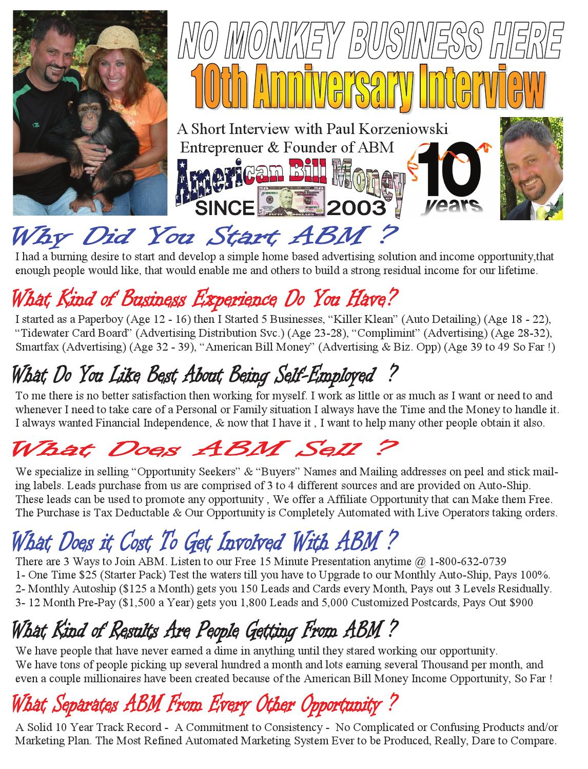 Home Business Advertiser by Home Business Advertiser - issuu