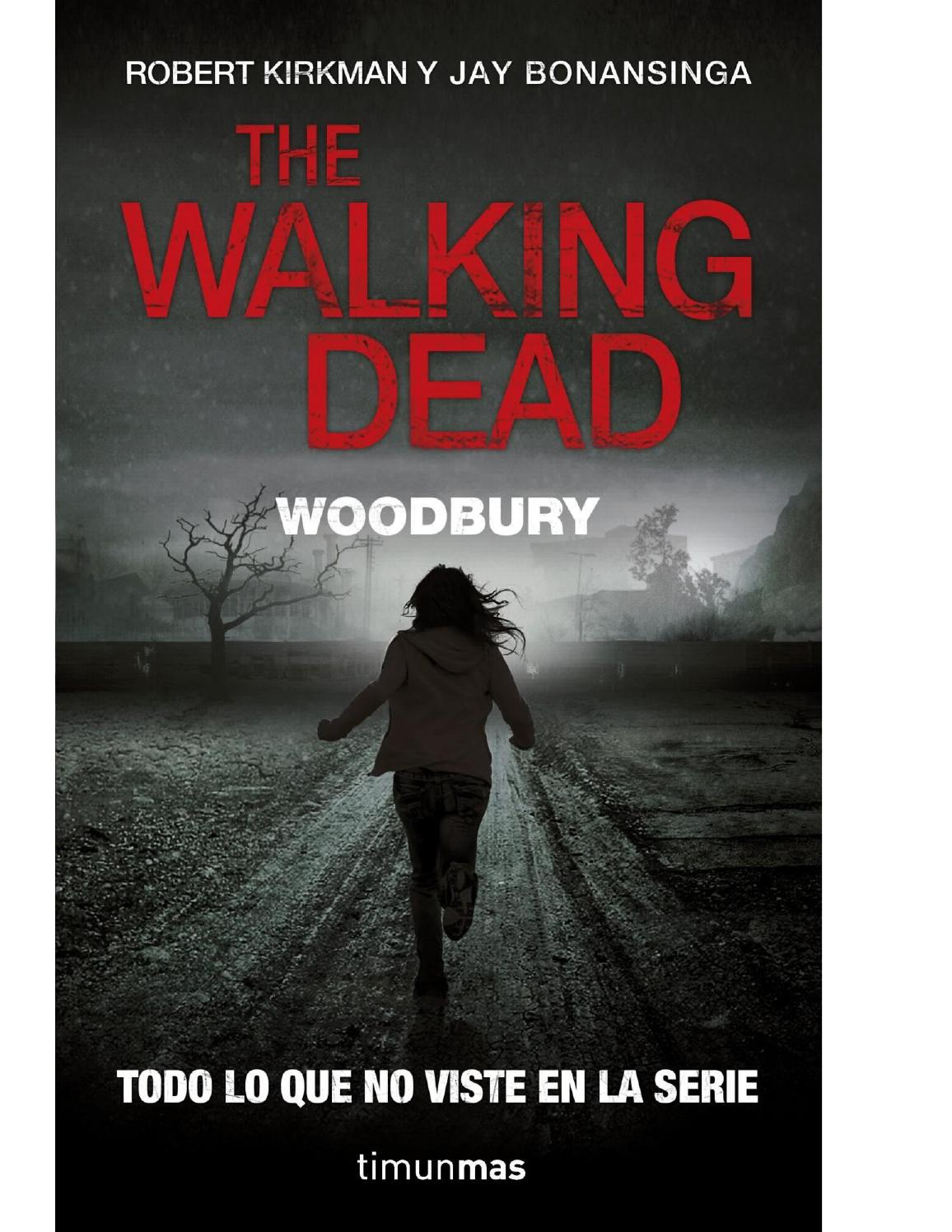 Niñata Puta Porno the walking dead woodburyjcvcproductions - issuu