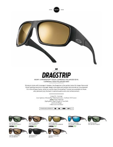 f2ce03d8eb6 2014 Smith Sunglass Dragstrip by Smith - issuu
