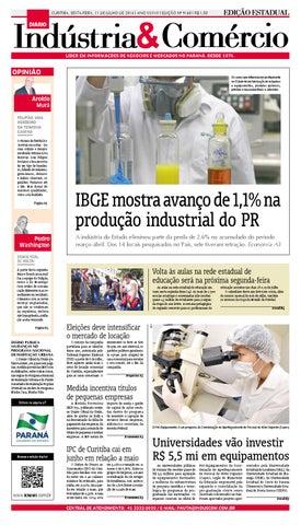 797aebcaee5 Diário Indústria Comércio by Diário Indústria   Comércio - issuu