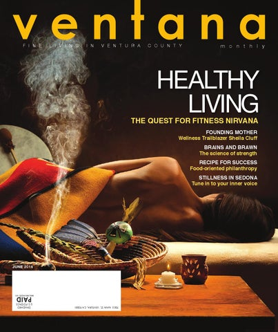Ventana Monthy, June 2014 by Ventana Monthly Magazine - issuu