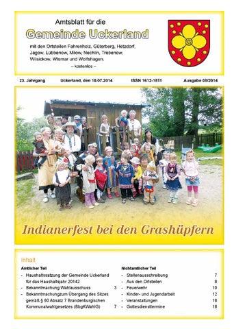 Uck 2014 ausgabe 05 by Schibri-Verlag - issuu