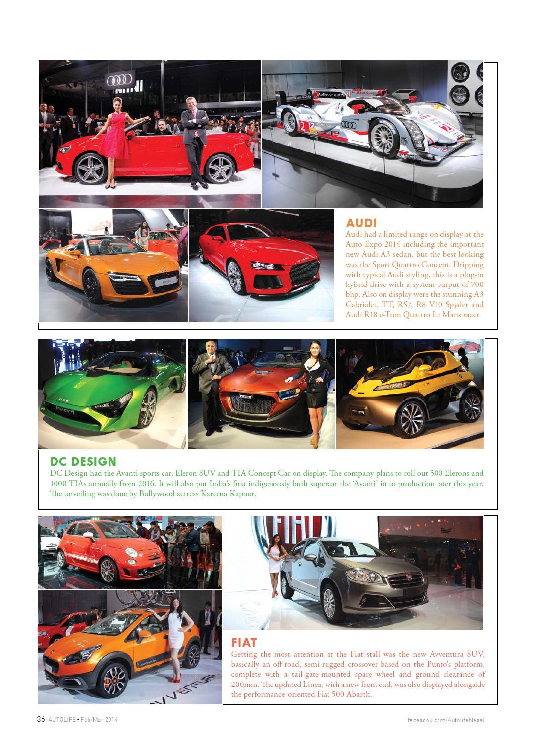 028aad2786 Vol 3 issue 3 by AutoLife (Nepal) - issuu