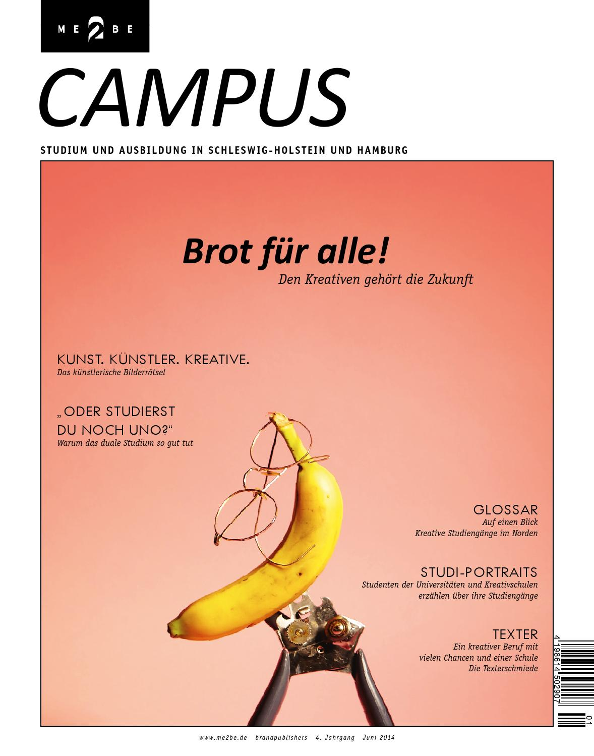 ME2BE CAMPUS inkl. NØRD TIMES by ME2BE - issuu