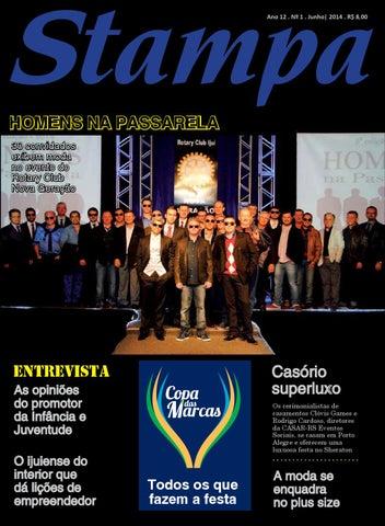 b72037a9e Stampa web junho by Classificados Jornal da Manhã - issuu