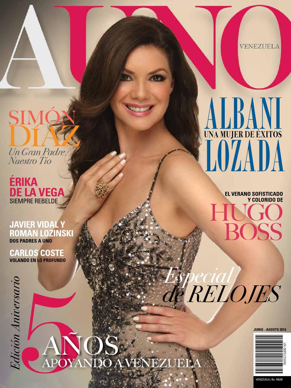 Uno By 2014 Revista Agosto Junio Auno Issuu A wRHqqFZ