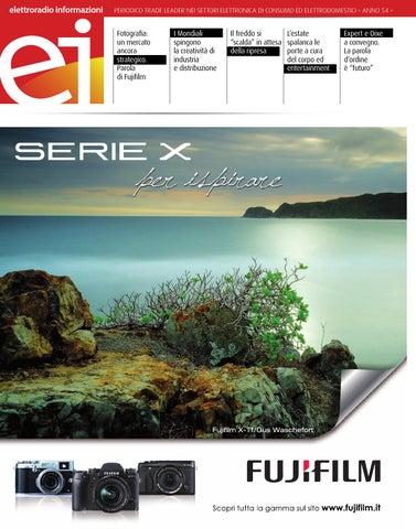Elettroradio Informazioni - Giugno 2014 by La Publiedim - issuu 7b554d18701