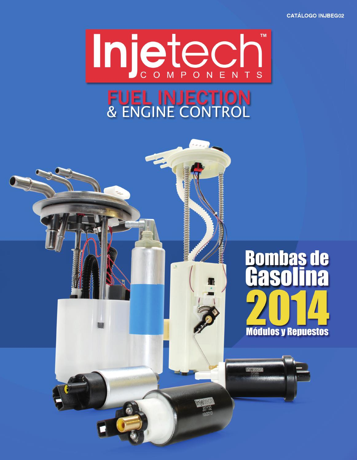 Bombas 2014 by Ciosa Autopartes - Issuu