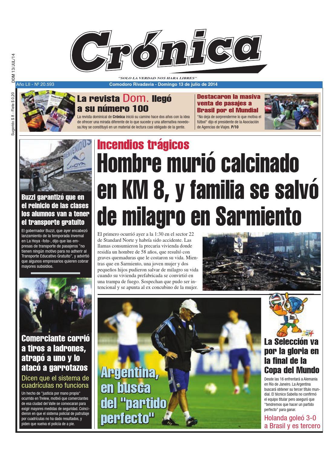 366911c9ab5547cdadbb24e582d1b04a by Diario Crónica - issuu b699d9062be72
