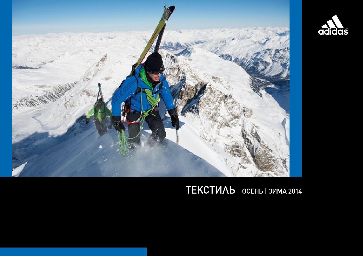 74e27cbea003 A texttil osen zima 2014 by Sergey Ivanovich - issuu