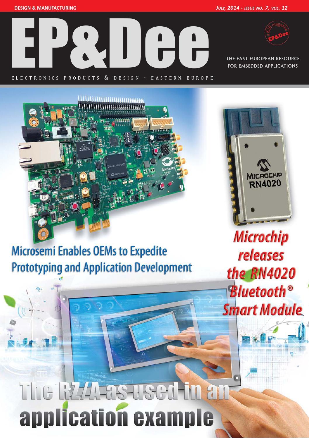 Epdee No 7 By Esp Issuu Lowcost Shipment Shock Sensor Using A 6pin Sot23 Microcontroller