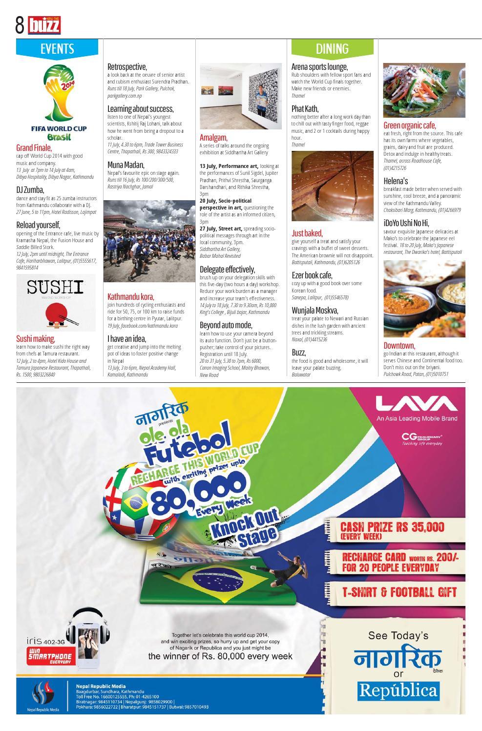 Nepali times #715 by Nepali Times - issuu