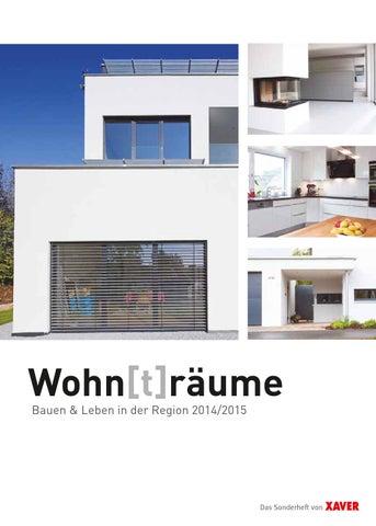 Staufen Massivhaus wohn t räume 2014 2015 by hariolf erhardt issuu