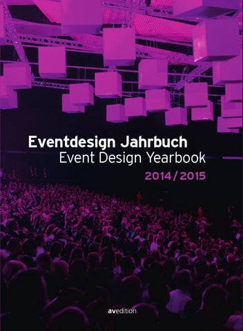 event design yearbook 2014 2015 by av edition gmbh issuu. Black Bedroom Furniture Sets. Home Design Ideas