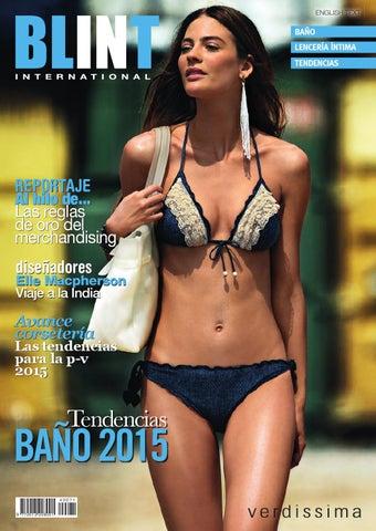 Blint International - n. 71 by Editoriale Moda - issuu 21970eb67696
