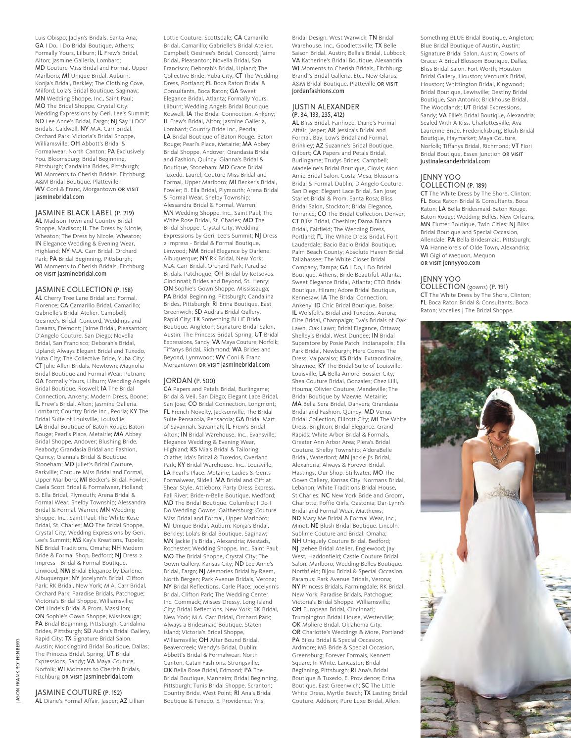 The Knot Spring 2014 By The Knot Issuu