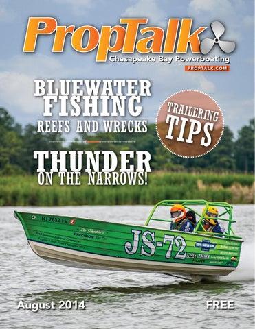 PropTalk Magazine August 2014 by PropTalk Media llc - issuu on