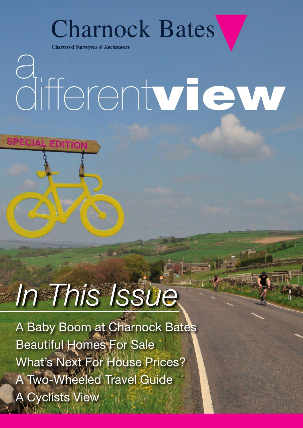A Different View April 2014 by Stuart Bates - issuu