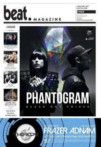 Beat Magazine #1431 by Furst Media - issuu