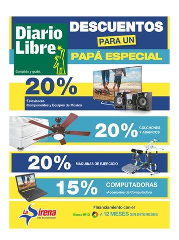 brand new 9e622 0b605 Diariolibre3997 by Diario Libre - issuu