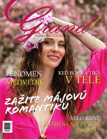 2014 grandmagazine 4 5 by ArgusMedia - issuu 3603b8d66bf