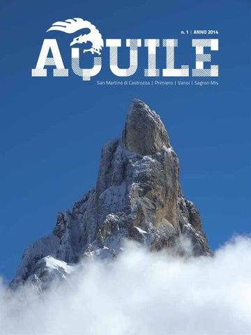 Aquile Magazine - San Martino di Castrozza a654bd10b07