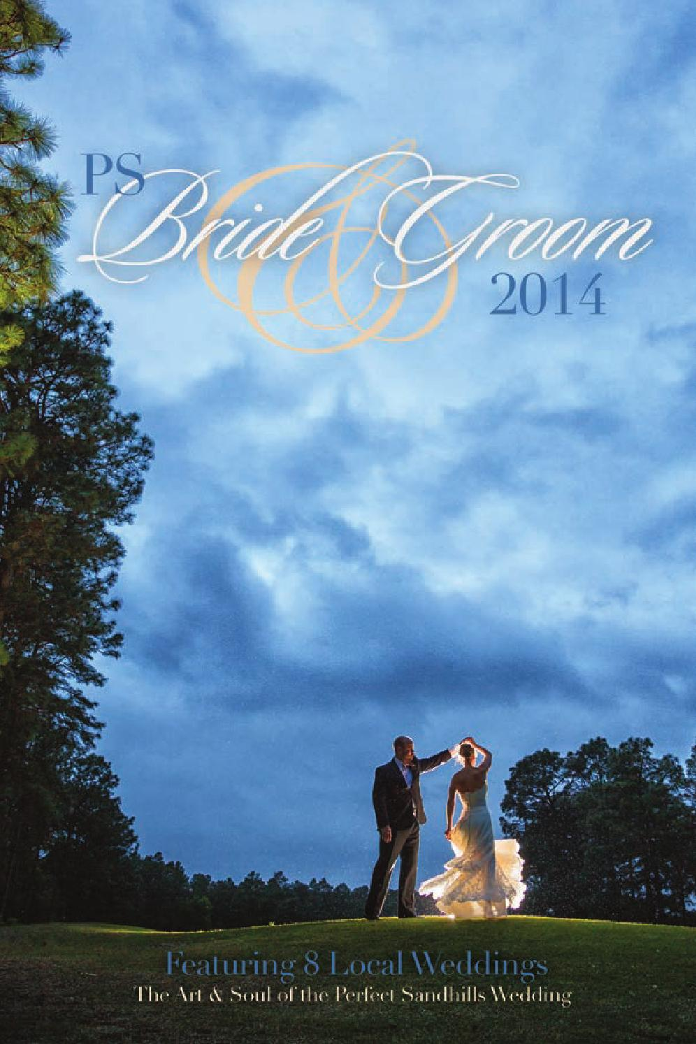 PineStraw Bride & Groom 2014 by PineStraw Magazine - issuu