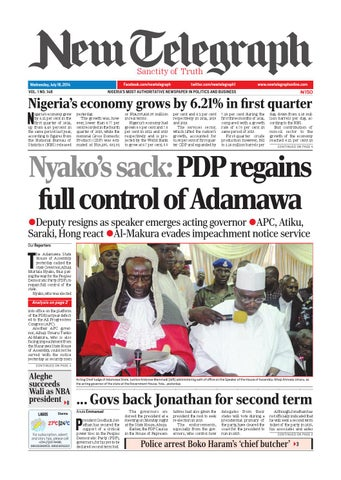 Unfair Term Media To North One Vanguard Plan Pdp By Buhari's Govs H2WEID9