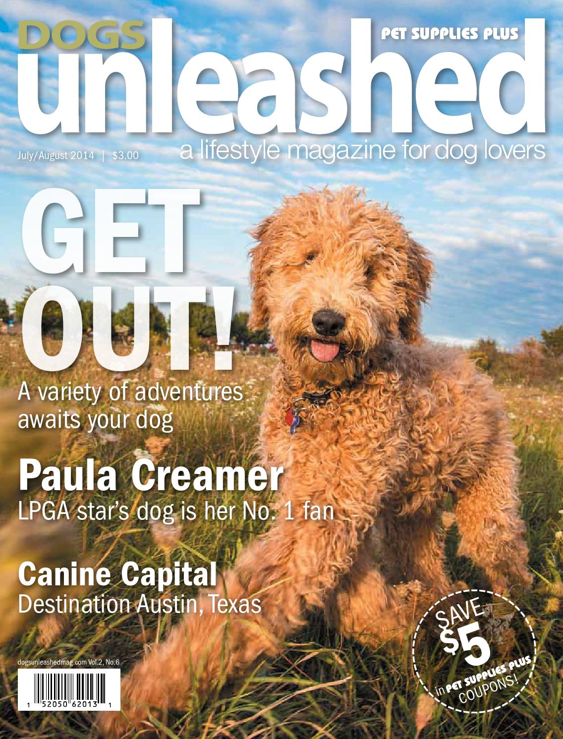 Dogs Unleashed July August 2014 By Press Unleashed Issuu
