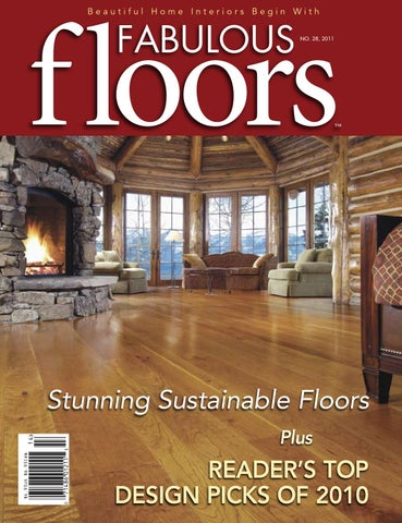 Fabulous Floors Magazine Winter 2011 By Fabulous Floors Magazine Issuu
